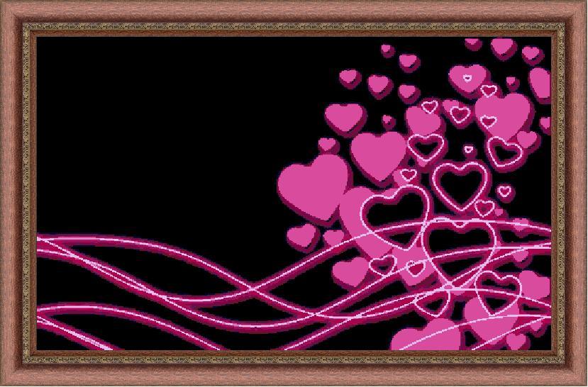 Гоблен - Симфония от сърца
