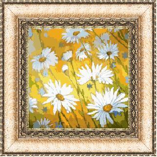 Гоблен - Цветя