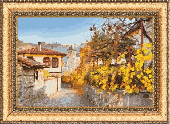 Гоблен - Златоград