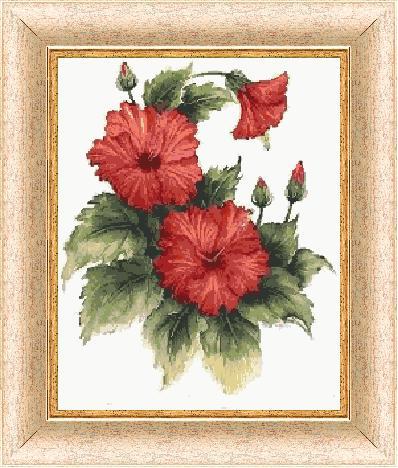 Гоблен - Майски цветя