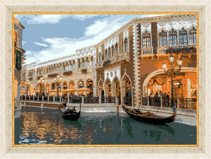 Гоблен - Венеция