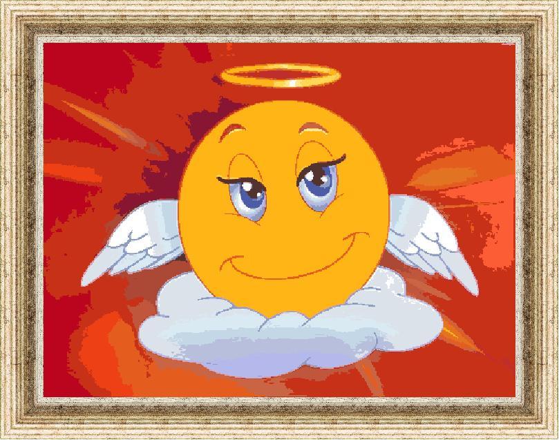 Гоблен - Слънчице