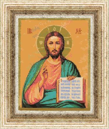 Гоблен - Божие слово