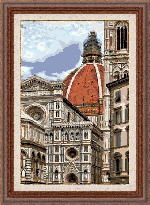 Гоблен - Флоренция