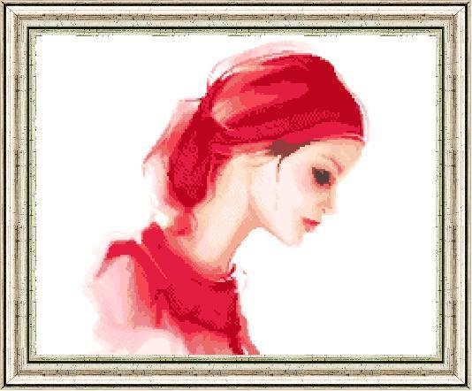 Гоблен - Да бъдеш жена 2