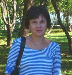 Петя Бодуров